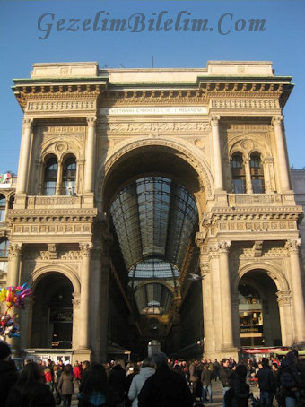 katedral,milano,meydan,kilise,duomo,vittorio,emanuelle, kapalı çarşı