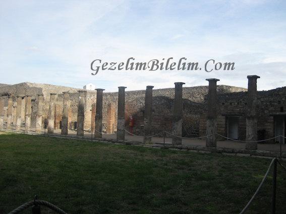 pompei,italya,arena