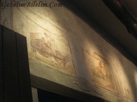 pompei,genelev,italya,italy