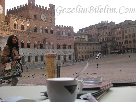 piazza del campo,campo meydanı,siena